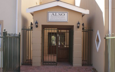 Pioneer School Hostel